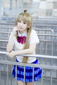 Love Live! School Idol Project: Kotori