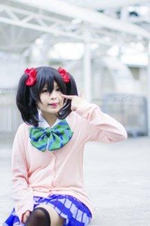 Love Live! School Idol Project: Nico