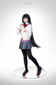 Puella Magi Madoka Magica: Homura Akemi