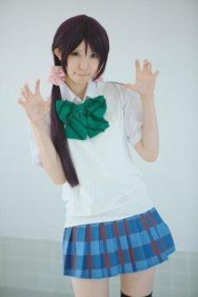 Nozomi Tojo [Love Live! School Idol Project]