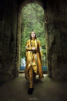 The Hobbit / LOTR: Elrond