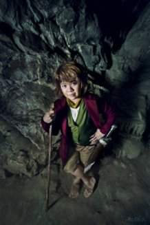 The Hobbit: Bilbo Baggins
