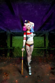 Suicide Squad: Harley Quinn [2]