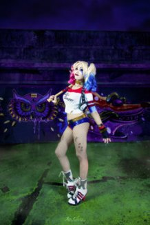 Suicide Squad: Harley Quinn [3]