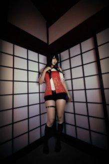Fatal Frame 5-Yuuri Kozukata