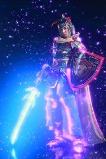 Dissidia Final Fantasy Warrior of Light