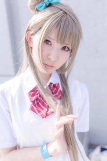 Kotori Minami (Uniform)