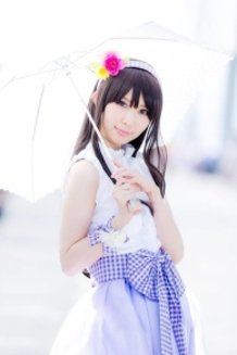 Homura Akemi [Puella Magi Madoka Magica]