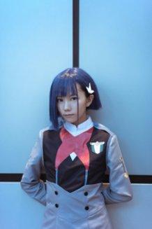 Darling in the FranXX - Ichigo