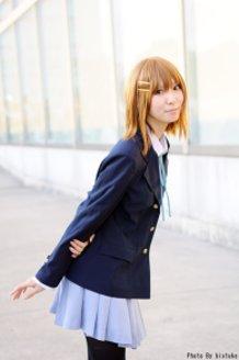 Yui Hirasawa [K-on]