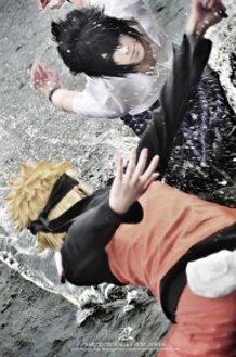 NARUTO Uchiha Sasuke