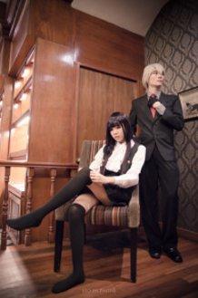 Ririchiyo & Miketsukami