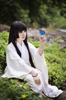 If we could only switch - Enma Ai