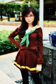 Best Girl: Asuka Tanaka