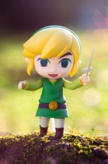 Link - Wind Waker