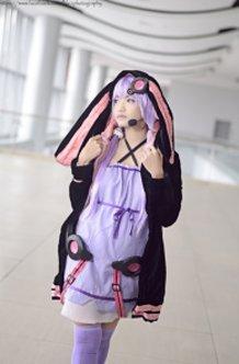 Yuzuki Yukari - Vocaloid3