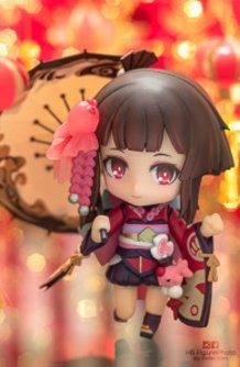 Kagura's New Lunar Year [2]