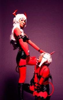 Daemon Sister