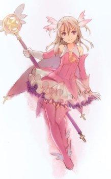 Prisma☆Illya