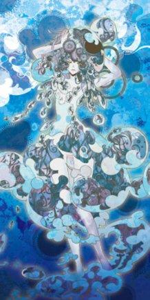 (Tears) -Jellyfish-