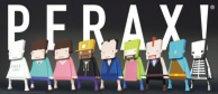 PERAX! ORIGINAL STATUE