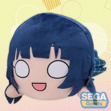 Mega Jumbo Lying Down Plush Love Live! Nijigasaki High School Idol Club Karin Asaka