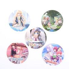 Anime Expo 2015 Sticker Set
