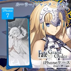 Fate/Grand Order x GILD design Ruler/Joan of Arc iPhone Case
