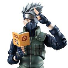 Variable Action Heroes DX Naruto Shippuden Kakashi Hatake