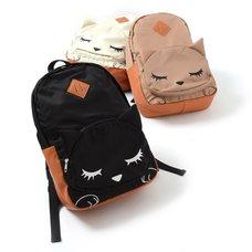 Konnichiwa Pooh-chan Backpack