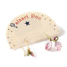 Palnart Poc Sakura Branch Earrings