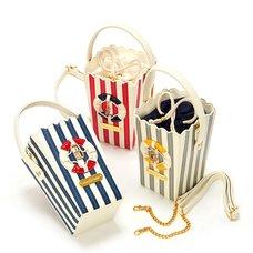 FLAPPER Marine Box Bag
