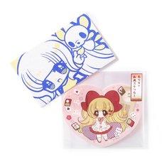 Alice Japanese-Style Sticker
