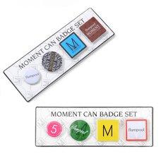 flumpool 2014 Moment Badges