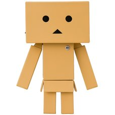Sofubi Toy Box Danboard