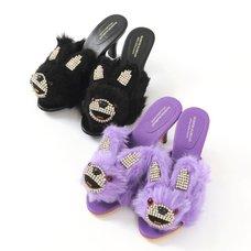 Ahcahcum Rabbit Mules