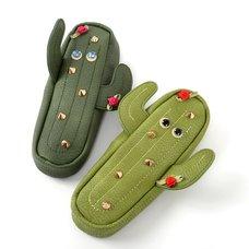 FLAPPER Cactus Pouch