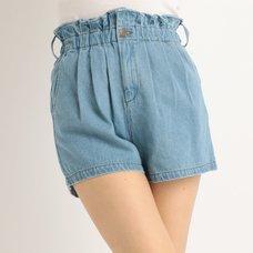 LIZ LISA Jean Shorts