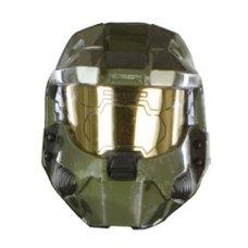 Halo Master Chief 2-Piece Mask