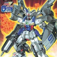 HG Gundam Wing G-Unit 1/144 Gundam Geminass 01