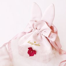 Honey Salon Ballerina Lapin Pouch