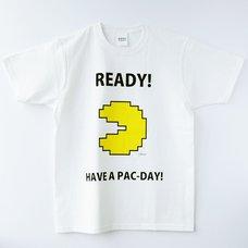 Pac-Man Ready! T-Shirt