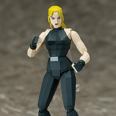 figma: Virtua Fighter - Sarah Bryant