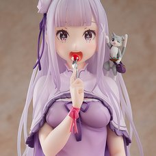 Re:Zero -Starting Life in Another World- Emilia: Birthday Cake Ver. 1/7 Scale Figure