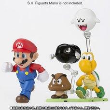 S.H.Figuarts Super Mario Diorama Playset D
