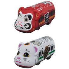 BE@RBRICK Train