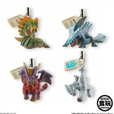 Monster Hunter Mascot Vol. G10 Box