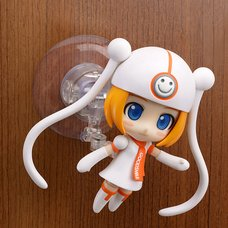 Nendoroid More: Suction Stand 1.5 (Crystal Clear)