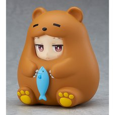 Nendoroid More: Pudgy Bear Face Parts Case