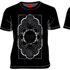 LADYBABY Renge Chance Black T-Shirt